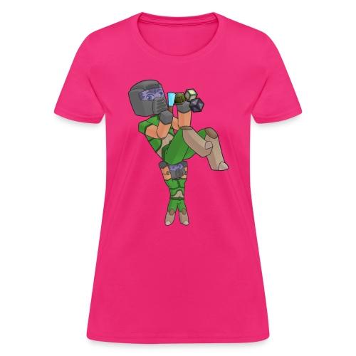 minix - Women's T-Shirt
