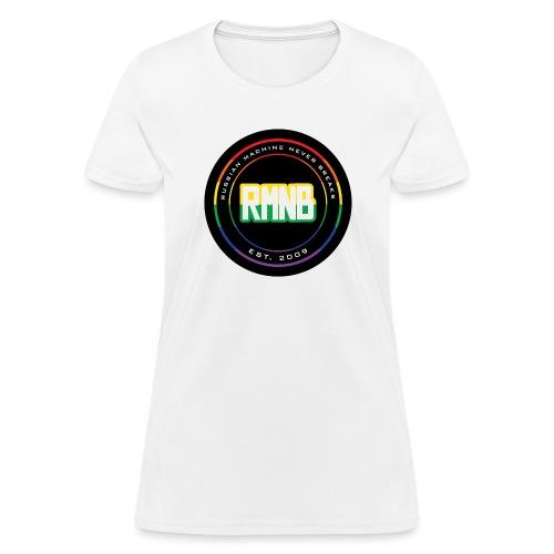 RMNB Pride - Women's T-Shirt
