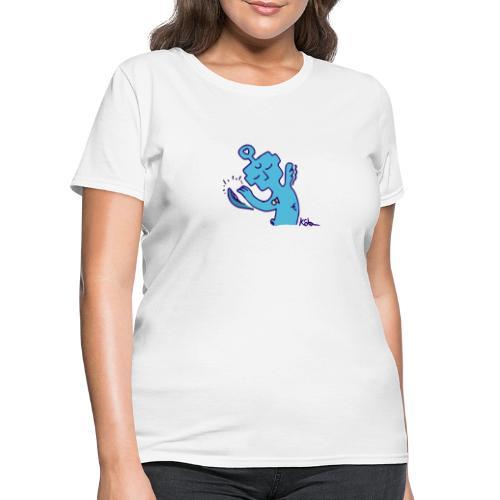 Solace Entity - Women's T-Shirt