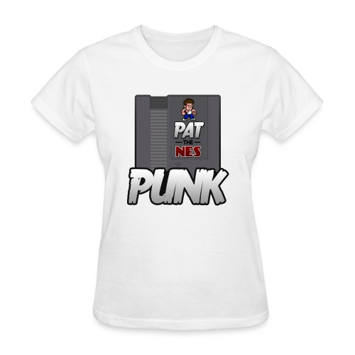 Pat NES Cart png - Women's T-Shirt