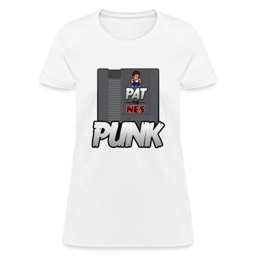 Pat NES Cart png - Women's T-Shirt