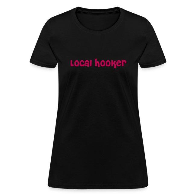 local hooker