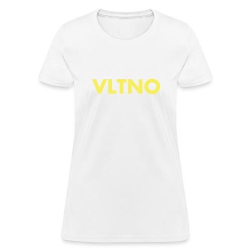 VLTNO LOGO - Women's T-Shirt