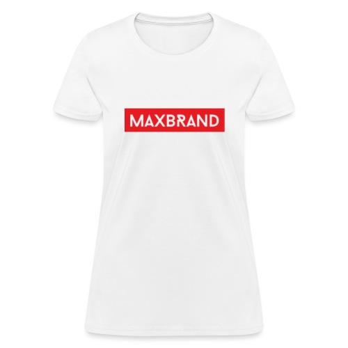FF22A103 707A 4421 8505 F063D13E2558 - Women's T-Shirt