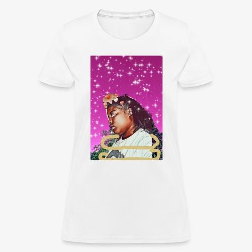 cocoposfam - Women's T-Shirt