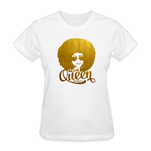 Black Queen - Women's T-Shirt