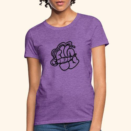 SMOKING HAND - HOODIE / SHIRT - Women's T-Shirt
