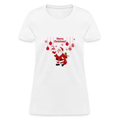 christmas day new year 2019 t-shirt - Women's T-Shirt