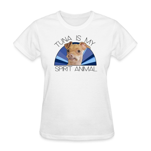 Spirit Animal–Hanukkah - Women's T-Shirt