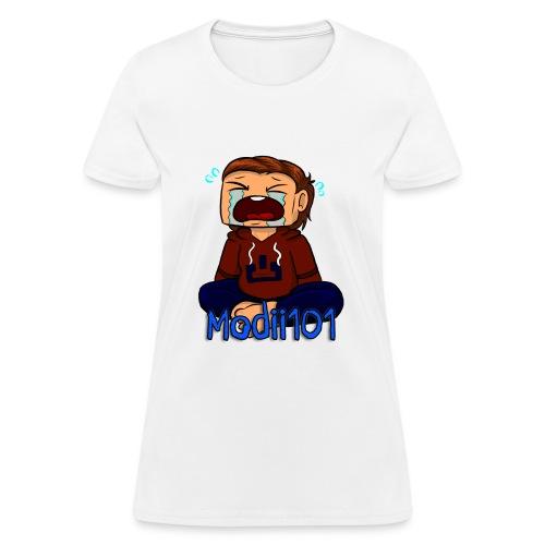 Baby Modii101 - Women's T-Shirt
