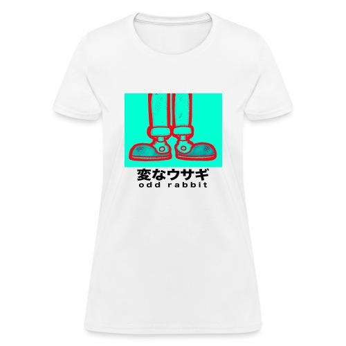 Clown Shoes (Black Lettering) - Women's T-Shirt