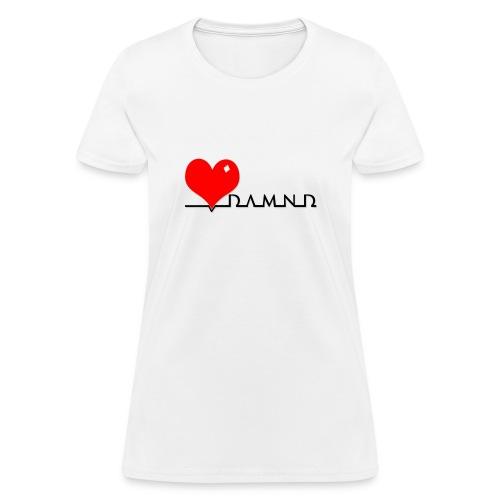Damnd - Women's T-Shirt