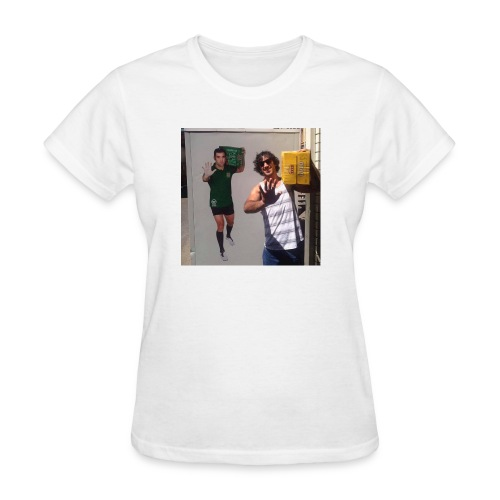 Mate vs Mate - Women's T-Shirt