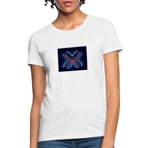 xd TLG - Women's T-Shirt