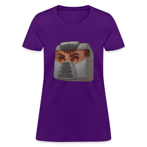 Evil X - Women's T-Shirt