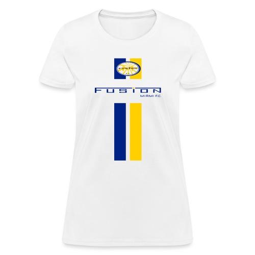 fusion - Women's T-Shirt