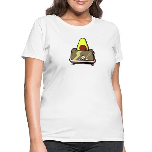 AVOCADO TOAST - Women's T-Shirt