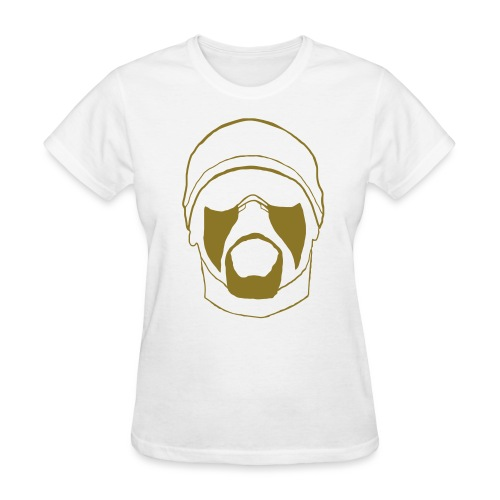 rayface - Women's T-Shirt