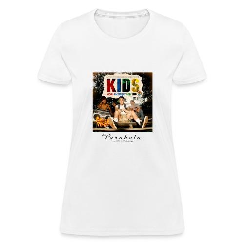 K.I.D.S. - (Parabola Exclusive) - Women's T-Shirt