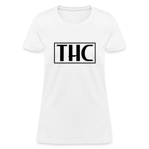 VHS - Women's T-Shirt