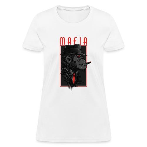 mafia - Women's T-Shirt