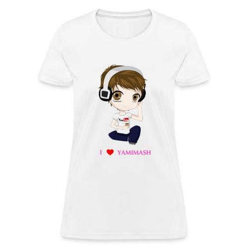 yamishirt3 - Women's T-Shirt