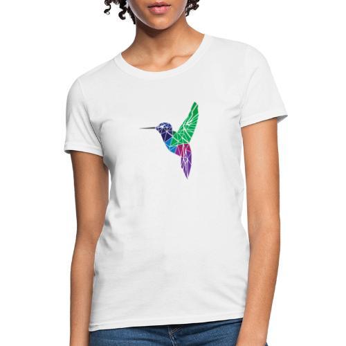 Hummingbird - Women's T-Shirt