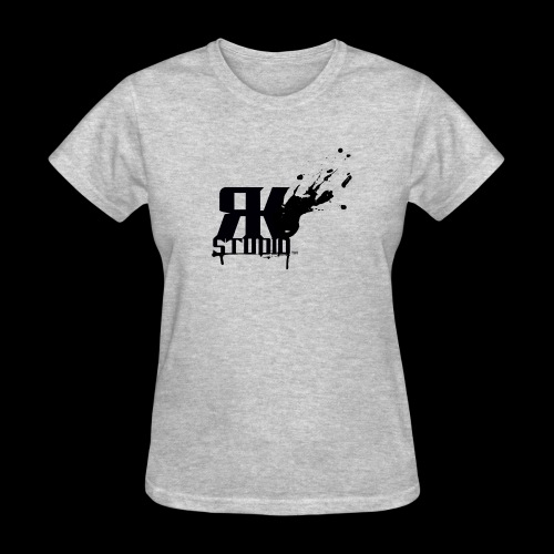 RKStudio Black Version - Women's T-Shirt