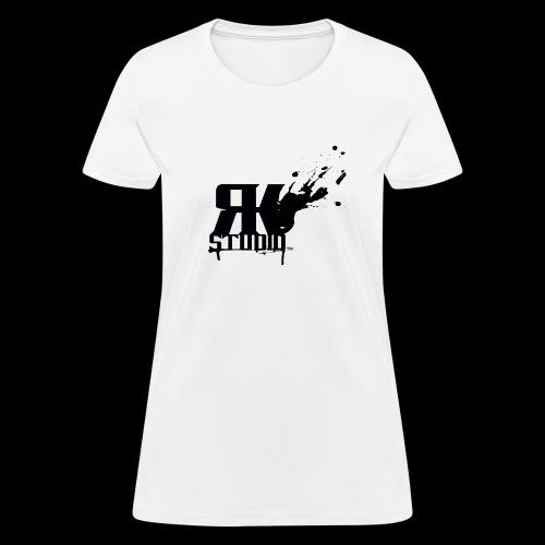 RKStudio Black Version - Women's T-Shirt