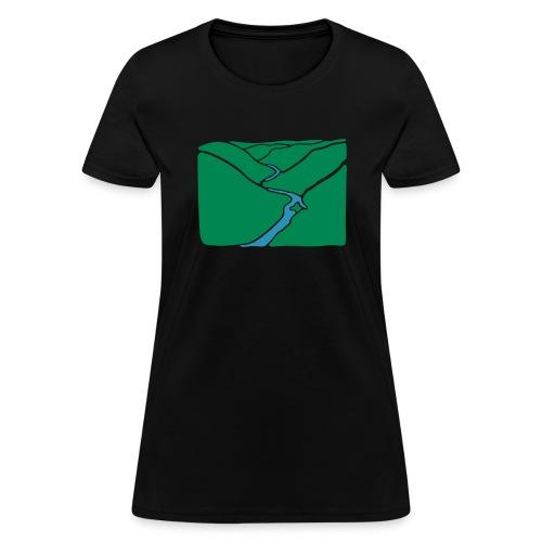 PA Grand Canyon - Women's T-Shirt