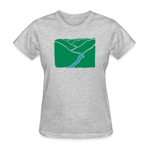 PA Grand Canyon - Women's T-Shirt