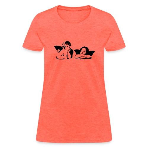 Raphael's angels - Women's T-Shirt