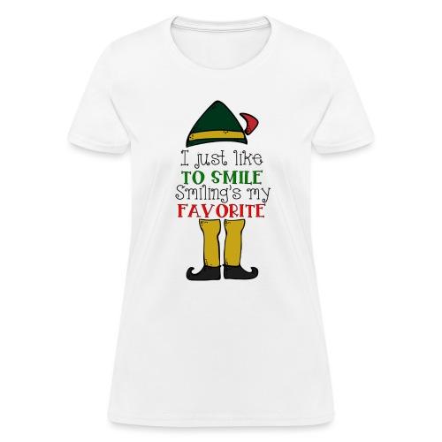 buddy2 png - Women's T-Shirt