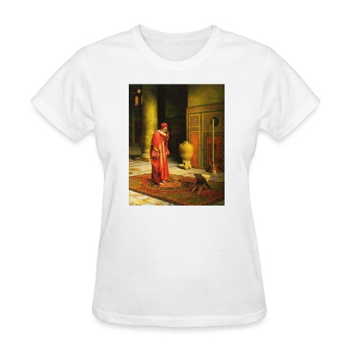 Worship - Women's T-Shirt