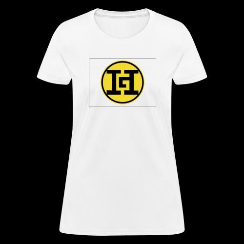 Chaos Inc Shop - Women's T-Shirt