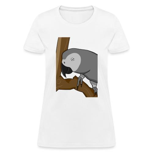 Cocoa Birb - Women's T-Shirt
