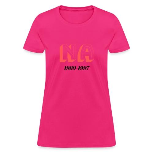 NA Miata Goodness - Women's T-Shirt
