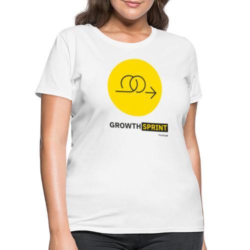 Growth Sprint 2 - Women's T-Shirt
