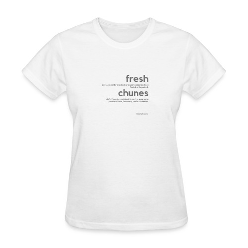 Clothing for All Urban Occasions (Grey) - Women's T-Shirt