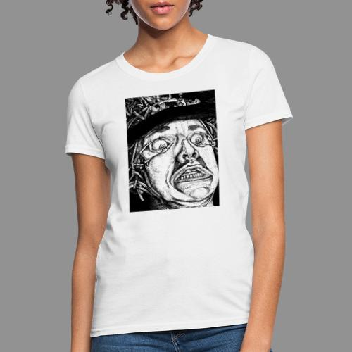 Disgusted - Women's T-Shirt