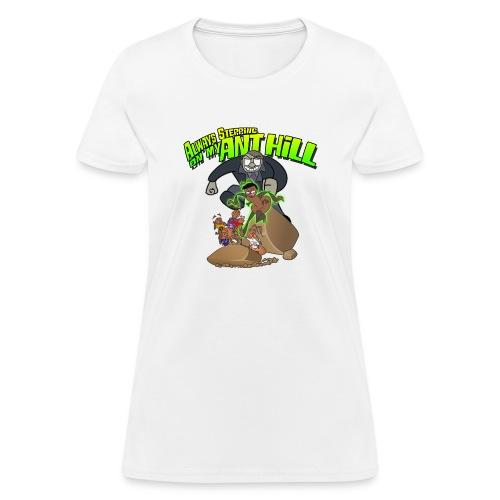 Ant Bully - Women's T-Shirt