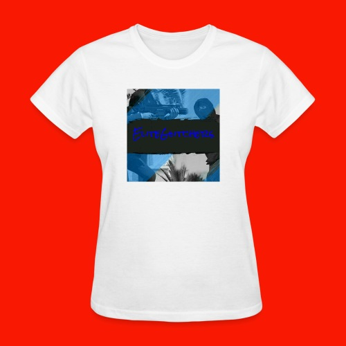 EliteGlitchersRevamp - Women's T-Shirt