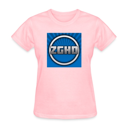 ZedGamesHD - Women's T-Shirt
