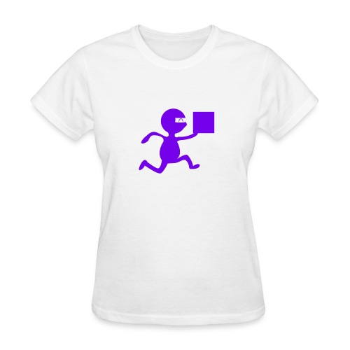 FedEx Ninja - Women's T-Shirt