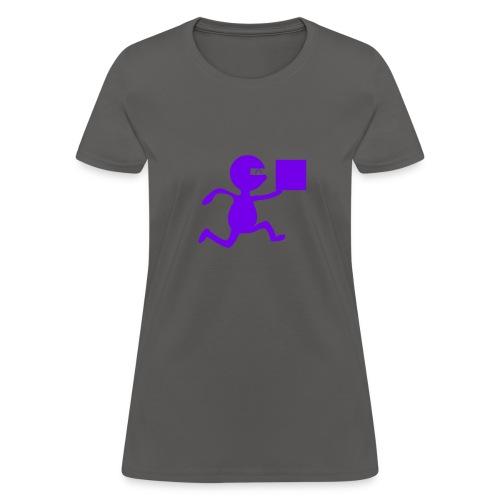 FedEx Ninja - Women's T-Shirt
