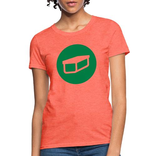 Geocache - Women's T-Shirt