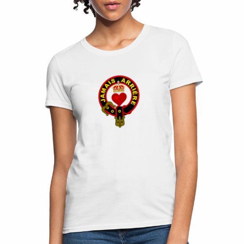 Jamias Arriere - Women's T-Shirt