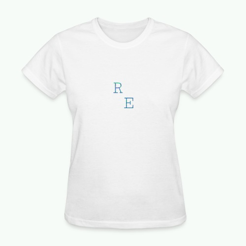 Roguer Entertainment - Women's T-Shirt