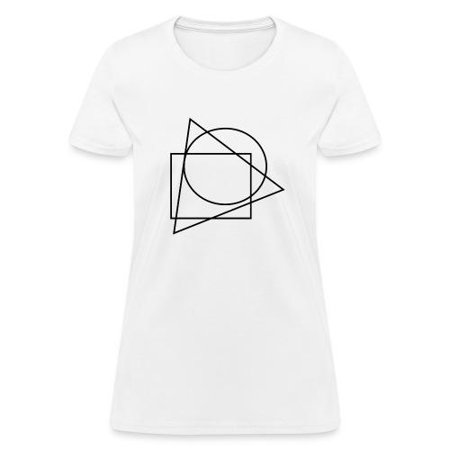 Gallagath (but in white) - Women's T-Shirt