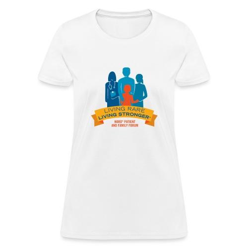LRLS Logo - Women's T-Shirt